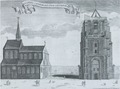 Fictieve schets van Sint-Vituskerk met Oldehove.tif