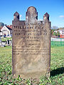 Fife (William 2), Bethel Cemetery, 2015-10-15, 01.jpg