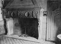 Fig 150, castello di fontanetto d agogna, camino già nel castello, p227, foto Nigra, nigra il novarese.jpg
