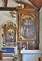 Filialkirche hl Nikolaus in Zitz, Bludesch 7.JPG