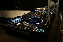 how to set up rane mp2015 traktor record and effects