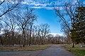 Finger Lakes State Park Campground, Columbia, Missouri (33622790758).jpg