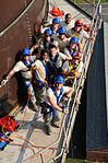 Firefighters 'hang around,' train for rescues 130904-F-EJ686-144.jpg