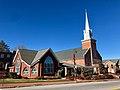 First Baptist Church, Waynesville, NC (31773921387).jpg