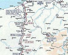 Westfront 1 Weltkrieg Karte.Westfront Erster Weltkrieg Wikipedia