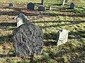 First Burial Ground graves - Woburn, MA - DSC02833.JPG