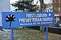 First Lisburn Presbyterian Church, November 2010 (03).JPG