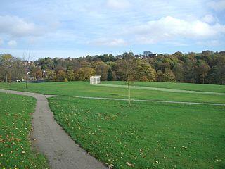 Firth Park (public park)