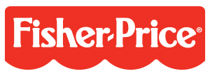 Corn Popper - Fisher Price Logo