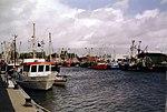Fishing harbour in Büsum.jpg