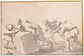 Five Men Pushing a Block of Stone MET DP141371.jpg