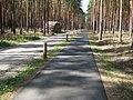 Fläming-Skate - Strecke S13 zwischen Prensdorf und Buckow - panoramio.jpg