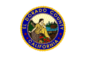 Flags of counties of the United States - Image: Flag of El Dorado County, California
