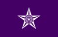 Flag of Higashikawa Hokkaido.png