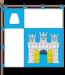 Flag of Horodok.png