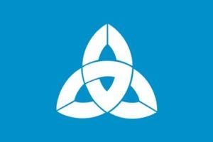 Mihama, Fukui - Image: Flag of Mihama Fukui