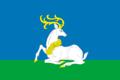 Flag of Odintsovsky rayon (Moscow oblast).png