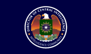 Director of Central Intelligence