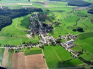 Commune in Grevenmacher, Luxembourg