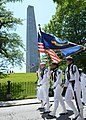 Flickr - Official U.S. Navy Imagery - Sailors assigned to USS Constitution march in the annual Bunker Hill Day parade..jpg