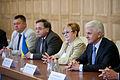 Flickr - Saeima - Latviju oficiālā vizītē apmeklē Ukrainas parlamenta priekšsēdētājs (11).jpg