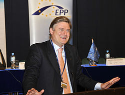 Flickr - europeanpeoplesparty - EPP Congress Warsaw (1171).jpg