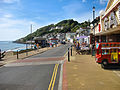 Flickr - ronsaunders47 - Nice day for a stroll down along the seafront...jpg