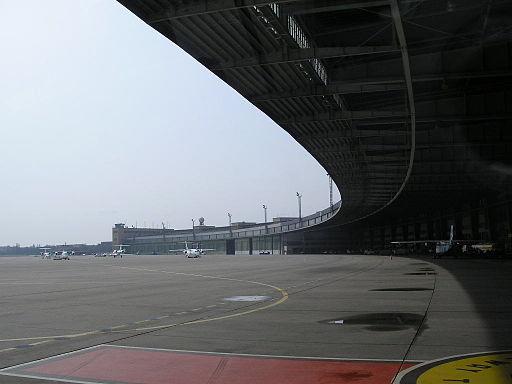 Flughafen Tempelhof March 2007 011
