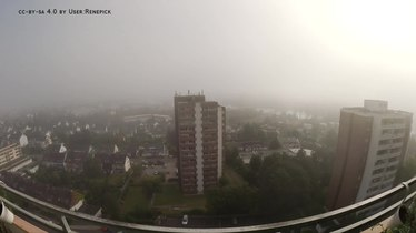 File:Fog disappears over Koblenz (in Germany) in September 2016 (time laps).webm