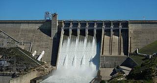 Folsom Dam