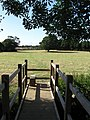 Footbridge Mead - geograph.org.uk - 1397826.jpg
