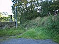 Footpath off Marsden Lane - geograph.org.uk - 1455694.jpg