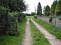 Footpath to the River Wye - geograph.org.uk - 892124.jpg