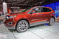 Ford Edge - Mondial de l'Automobile de Paris 2014 - 012.jpg