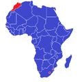 Formas de gobiernos de África continental.png