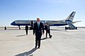 Former Secretary of State James Baker Arrives at King Khaled International Airport.jpg