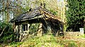 Former gate lodge near Broughshane - geograph.org.uk - 1233807.jpg