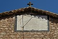 Fornalutx, reloj de son fachada iglesia, 01.jpg