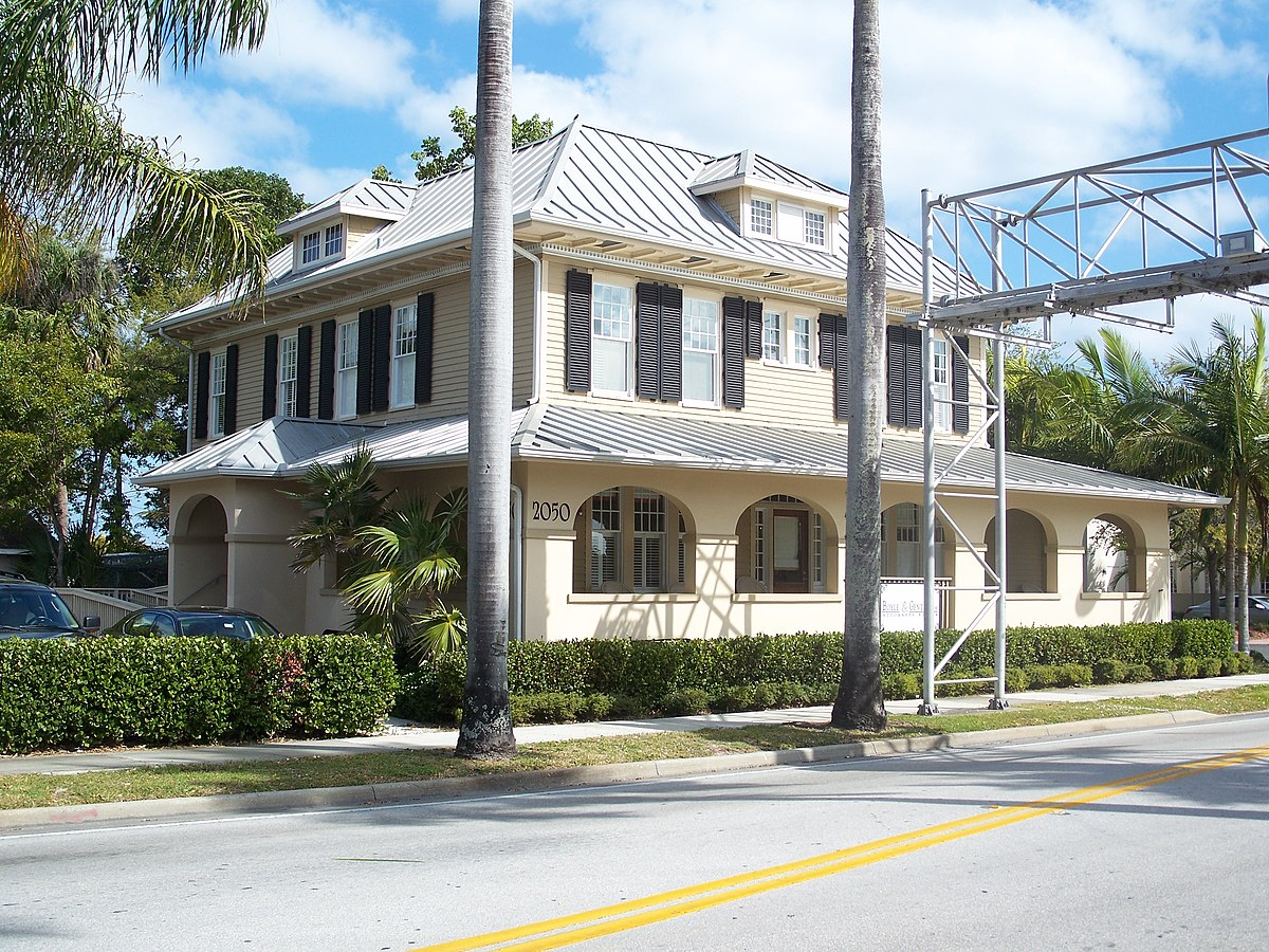 William H. Towles House - Wikipedia