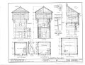 Fort Nisqually, Corner Bastion, Point Defiance Park, Tacoma, Pierce County, WA HABS WASH,27-TACO,1A- (sheet 1 of 1).png