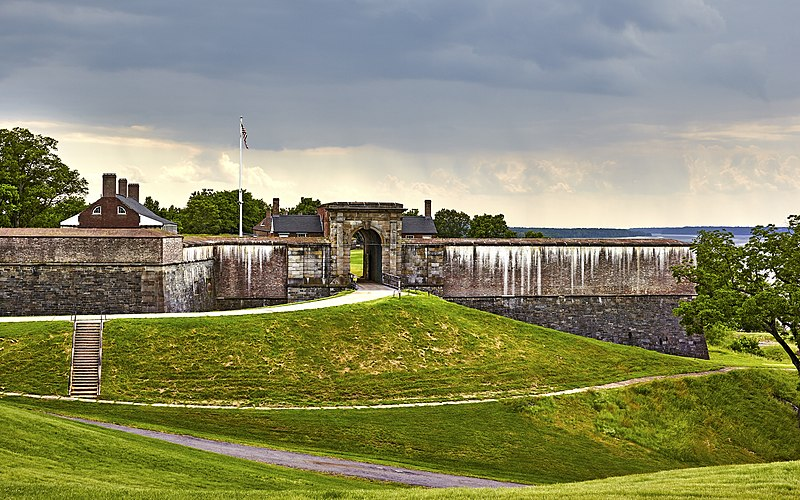 File:Fort Washington National Park.jpg