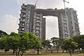 Forum Atmosphere - Residential Complex Under Construction - Kolkata 2016-09-02 6742.JPG