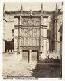 Fotografi av Salamanca. Fachada de la Universidad - Hallwylska museet - 105331.tif