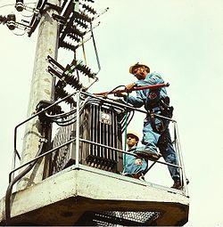 elektroinstallatør utdanning