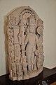 Four-armed Vishnu - Circa 10-11th Century CE - Rataul - ACCN 88-10 - Government Museum - Mathura 2013-02-23 5172.JPG