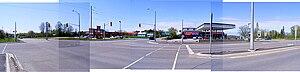 Emily Township - Fowler's Corner