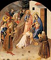 Fra Angelico - Adoration of the Magi - WGA00640.jpg