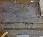 Fragmen of mail bag from «Fram» at Museum of Arctic and Antarctic.jpeg