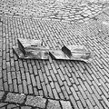 Fragmenten raveelbalk, van kapconstructie - Utrecht - 20232943 - RCE.jpg