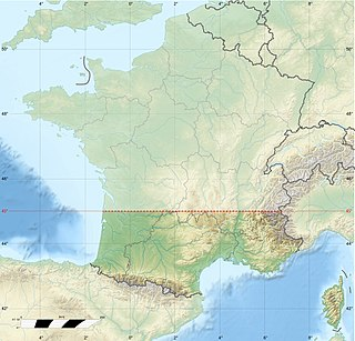 Southern France geographic region